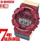 ショッピングShock 本日ポイント最大21倍!22日23時59分まで! Gショック G-SHOCK 限定モデル 腕時計 メンズ GD-120NC-4JF