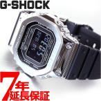Gショック 電波ソーラー メンズ デジタル 腕時計 GMW-B5000-1JFの画像