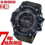 ショッピングShock 本日ポイント最大26倍!21日23時59分まで! Gショック レンジマン G-SHOCK RANGEMAN ソーラー 腕時計 メンズ GPR-B1000-1BJR