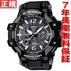 本日ポイント最大25倍! Gショック スカイコックピット G-SHOCK GPS 電波ソーラー 腕時計 メンズ GPW-1000FC-1AJF