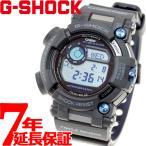 本日ポイント最大44倍!28日23:59まで! Gショック フロッグマン G-SHOCK FROGMAN 電波ソーラー 腕時計 メンズ 黒 ブラック GWF-D1000B-1JF