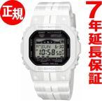 本日ポイント最大23倍!24日23時59分まで! Gショック G-SHOCK 電波 ソーラー 腕時計 メンズ GWX-5600WA-7JF カシオ