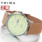 今だけ!ポイント最大33倍キャンペーン中! トリワ TRIWA 腕時計 メンズ レディース 限定モデル KLST113-SC010612