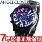 本日ポイント最大21倍! エンジェルクローバー ロエン Roen 腕時計 メンズ LC42ROBBNV Angel Clover