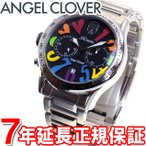 本日ポイント最大25倍! エンジェルクローバー ロエン Roen 腕時計 メンズ LC42ROSSRB Angel Clover
