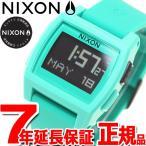 本日ポイント最大34倍!23時59分まで! ニクソン(NIXON) ベース タイド BASE TIDE 腕時計 NA11042538-00