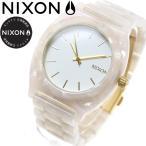 ニクソン NIXON タイムテラーアセテート 限定モデル