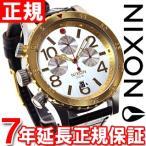 ニクソン NIXON 48-20クロノレザー