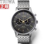 店内ポイント最大34.5倍!本日限定!トリワ TRIWA 腕時計 メンズ NEST114-BR021212