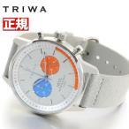【クーポン有】25日0時〜!店内ポイント最大48倍!トリワ TRIWA 腕時計 メンズ NEST124-CL091512