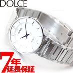 店内ポイント最大29倍! セイコー・ドルチェ&エクセリーヌ 腕時計 薄型ペア SEIKO SACK015