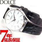 セイコー ドルチェ 腕時計 メンズ ペアウォッチ SACM171 SEIKO