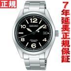 ポイント最大21倍! セイコー メカニカル 5スポーツ 腕時計 メンズ 自動巻き SARG009 SEIKO
