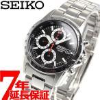 セイコー 海外モデル セイコー SEIKO 逆輸入 クロノグラフ  腕時計 メンズ SND371P1...