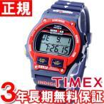 ポイント最大25倍!本日5日23時59分まで! タイメックス アイアンマン TIMEX IRONMAN 8ラップ 1986 エディション 限定モデル Team USA 腕時計 T5K841