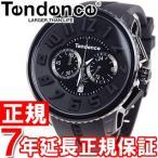本日ポイント最大41倍!12月18日23時59分まで! テンデンス TENDENCE 腕時計 ガリバーラウンド TG460010