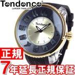 ソフトバンク&プレミアムでポイント最大25倍! テンデンス Tendence 腕時計 フラッシュ TG530006