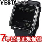 本日ポイント最大44倍!28日23:59まで! ベスタル VESTAL 腕時計 メンズ TRADR01