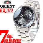 ポイント最大34倍!11日23時59分まで! オリエント キングマスター 腕時計 メンズ 自動巻き WV0011AA ORIENT