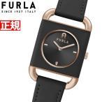 店内ポイント最大30倍!フルラ Furla 腕時計 レディース フルラアルコスクエア FURLA ARCO SQUARE WW00017003L3
