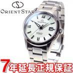 ソフトバンク&プレミアムでポイント最大25倍! オリエントスター 腕時計 メンズ 自動巻き WZ0041AC ORIENT