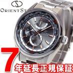 ポイント最大25倍! オリエントスター 腕時計 メンズ 自動巻き オートマチック WZ0081JC ORIENT STAR