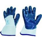 アンセル 作業用手袋 ハイクロン背抜きタイプ M 27-607-8 276078