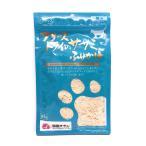 フリーズドライのササミ ふりかけ 25g / キャットフード 猫用おやつ 鶏肉 ママクック