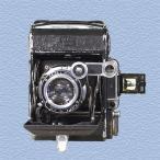 【ビンテージカメラ】ツァイス・イコン6×4.5判