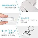 KOOTION USBメモリ iPhoneメモリ64GB USB3.0 3in1フラッシュドライブ 360度回転式 スマホiPhone/iP