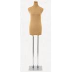 【送料無料】和装用トルソー/マネキン/着物の着付けに