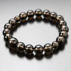 パワーストーン 数珠 ブレスレット スモーキークォーツ 腕輪念珠  10ミリ
