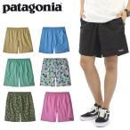 �ѥ����˥� patagonia ��� �Х����� ��� 7����� Mens Baggies Long 7inch  �ϡ��եѥ�� ���硼�ȥѥ�� ���[BB]