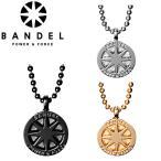 ショッピング倍 バンデル(BANDEL) titan necklace チタン ネックレス/アクセサリー/ペンダント[BB]