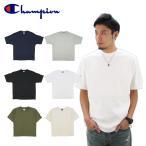 チャンピオン(Champion) 7オンス コットン Tシャツ(Heritage 7 oz. Jersey Tee S/SL)(t2102) メンズ 半袖 Tシャツ[AA]