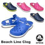 ショッピングサボ クロックス(CROCS) ビーチライン クロッグ(Beach Line Clog) メンズ/レディース サンダル