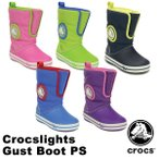 クロックス(CROCS) クロックスライツ ガスト ブーツ PS(crocslights gust boot PS)[BB]