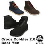 クロックス(CROCS) クロックス コブラー 2.0 ブーツ メン(crocs cobbler 2.0 boot men) メンズ ブーツ