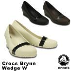 クロックス(CROCS)クロックス ブリン ウェッジ ウィメン(crocs brynn wedge w) /レディース サンダル[BB]