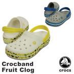 ショッピングcrocband クロックス(CROCS) クロックバンド フルーツ クロッグ(crocband fruit clog) メンズ/レディース サンダル
