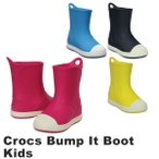 クロックス(CROCS) クロックス バンプ イット ブーツ キッズ(crocs bump it boot kids)(子供用)[BB]