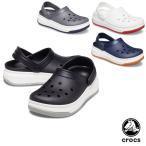 クロックス CROCS クロックバンド フルフォース クロッグ crocband full force clog メンズ レディース サンダル 男女兼用 [BB]