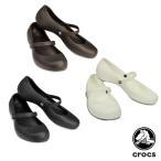 CROCS Alice Work Lady's クロックス アリス ワーク レディース(女性用)