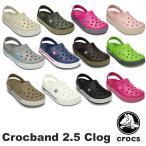 ショッピングcrocband クロックス(CROCS) クロックバンド 2.5 クロッグ(Crocband 2.5 Clog) メンズ/レディース サンダル