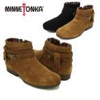 ミネトンカ MINNETONKA  ディクソン ブーツ Dixon Boot  レディース ウィメンズ用 シューズ[BB]