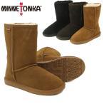 ショッピングMINNETONKA ミネトンカ(MINNETONKA) オリンピア ブーツ(Olympia Boot) ムートン ブーツ[BB]