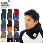 ショッピングネックウォーマー ノマド(NOMADO/SUNNY NOMADO) HOT-KAMURI/フリース/ネックウォーマー/マフラー/防寒[AA]