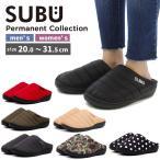 スブ SUBU  Permanent Collection サンダル 2021年モデル スリッパ 外履き 冬 サンダル  [AA]