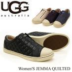 (正規品) アグ オーストラリア(UGG Australia) ウィメンズ ジェマ キルテッド(Women'S JEMMA QUILTED) /スニーカー シューズ(2015春夏モデル)