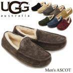 アグ オーストラリア(UGG Australia) メンズ アスコット(Men's ASCOT) /スエード スリッポン[CC]